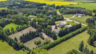 Photo 2: 86 SHULTZ Crescent: Rural Sturgeon County House for sale : MLS®# E4216520