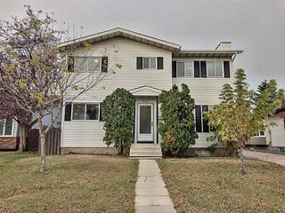 Main Photo: 17916 99 Avenue in Edmonton: Zone 20 House for sale : MLS®# E4217955