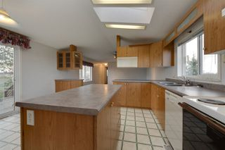 Photo 9: 55409 RGE RD 231: Rural Sturgeon County Manufactured Home for sale : MLS®# E4218123