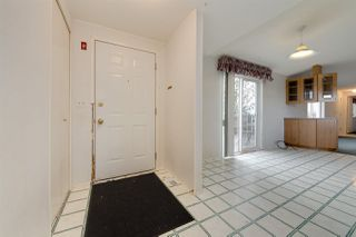 Photo 6: 55409 RGE RD 231: Rural Sturgeon County Manufactured Home for sale : MLS®# E4218123
