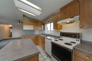 Photo 8: 55409 RGE RD 231: Rural Sturgeon County Manufactured Home for sale : MLS®# E4218123