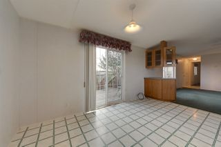 Photo 10: 55409 RGE RD 231: Rural Sturgeon County Manufactured Home for sale : MLS®# E4218123
