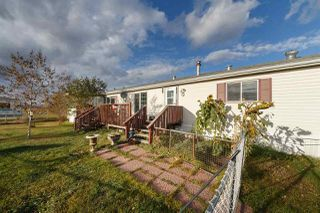 Photo 5: 55409 RGE RD 231: Rural Sturgeon County Manufactured Home for sale : MLS®# E4218123