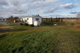 Photo 25: 55409 RGE RD 231: Rural Sturgeon County Manufactured Home for sale : MLS®# E4218123