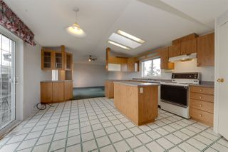 Photo 7: 55409 RGE RD 231: Rural Sturgeon County Manufactured Home for sale : MLS®# E4218123