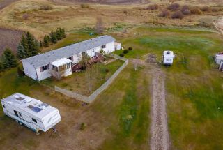 Photo 31: 55409 RGE RD 231: Rural Sturgeon County Manufactured Home for sale : MLS®# E4218123