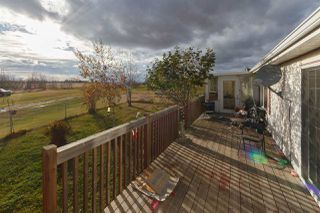 Photo 23: 55409 RGE RD 231: Rural Sturgeon County Manufactured Home for sale : MLS®# E4218123