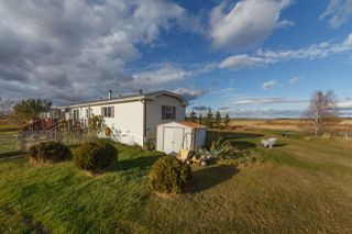 Photo 24: 55409 RGE RD 231: Rural Sturgeon County Manufactured Home for sale : MLS®# E4218123