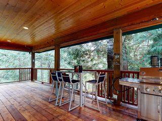 "Photo 4: 5627 CURRAN Road in Halfmoon Bay: Halfmn Bay Secret Cv Redroofs House for sale in ""CURRAN ROAD"" (Sunshine Coast)  : MLS®# R2517020"