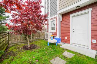 """Photo 36: 27 1111 EWEN AVENUE Avenue in New Westminster: Queensborough Townhouse for sale in """"ENGLISH MEWS"""" : MLS®# R2517204"""