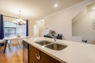 """Photo 15: 27 1111 EWEN AVENUE Avenue in New Westminster: Queensborough Townhouse for sale in """"ENGLISH MEWS"""" : MLS®# R2517204"""
