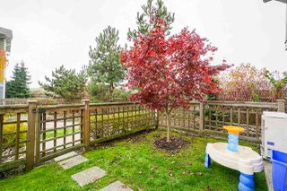 """Photo 37: 27 1111 EWEN AVENUE Avenue in New Westminster: Queensborough Townhouse for sale in """"ENGLISH MEWS"""" : MLS®# R2517204"""