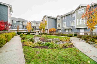 """Photo 38: 27 1111 EWEN AVENUE Avenue in New Westminster: Queensborough Townhouse for sale in """"ENGLISH MEWS"""" : MLS®# R2517204"""