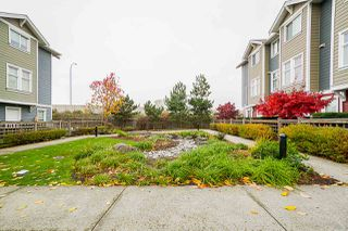 """Photo 39: 27 1111 EWEN AVENUE Avenue in New Westminster: Queensborough Townhouse for sale in """"ENGLISH MEWS"""" : MLS®# R2517204"""