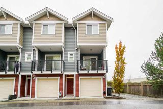 """Photo 3: 27 1111 EWEN AVENUE Avenue in New Westminster: Queensborough Townhouse for sale in """"ENGLISH MEWS"""" : MLS®# R2517204"""