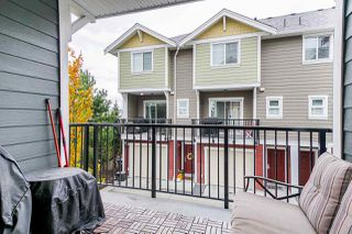 """Photo 20: 27 1111 EWEN AVENUE Avenue in New Westminster: Queensborough Townhouse for sale in """"ENGLISH MEWS"""" : MLS®# R2517204"""
