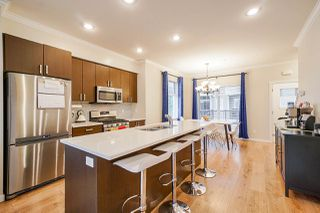 """Photo 9: 27 1111 EWEN AVENUE Avenue in New Westminster: Queensborough Townhouse for sale in """"ENGLISH MEWS"""" : MLS®# R2517204"""