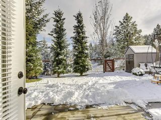 Photo 62: 1835 PRIMROSE Crescent in Kamloops: Pineview Valley House for sale : MLS®# 159413