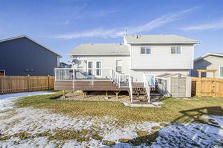 Photo 23: 708 SPARROW Close: Cold Lake House for sale : MLS®# E4222471