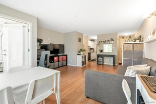 Photo 8: 308 3480 YARDLEY AVENUE in Vancouver: Collingwood VE Condo for sale (Vancouver East)  : MLS®# R2514590