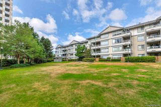Photo 17: 308 3480 YARDLEY AVENUE in Vancouver: Collingwood VE Condo for sale (Vancouver East)  : MLS®# R2514590