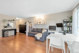 Photo 1: 308 3480 YARDLEY AVENUE in Vancouver: Collingwood VE Condo for sale (Vancouver East)  : MLS®# R2514590