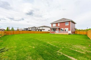 Photo 34: 443 52327 RGE RD 233: Rural Strathcona County House for sale : MLS®# E4224491