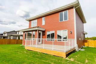 Photo 36: 443 52327 RGE RD 233: Rural Strathcona County House for sale : MLS®# E4224491
