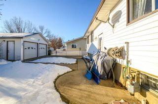 Photo 29: 60 ROSEWOOD Drive: Sherwood Park House for sale : MLS®# E4224673
