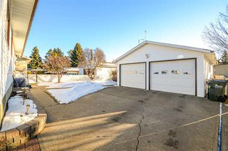 Photo 25: 60 ROSEWOOD Drive: Sherwood Park House for sale : MLS®# E4224673