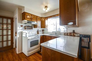 Photo 9: 60 ROSEWOOD Drive: Sherwood Park House for sale : MLS®# E4224673