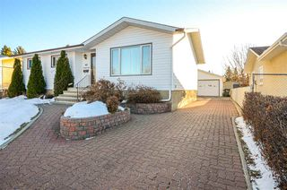 Photo 2: 60 ROSEWOOD Drive: Sherwood Park House for sale : MLS®# E4224673