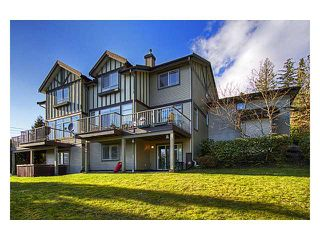 """Photo 2: 2 1486 JOHNSON Street in Coquitlam: Westwood Plateau Townhouse for sale in """"STONEY CREEK"""" : MLS®# V936237"""