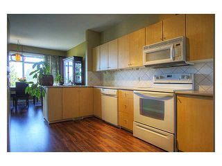 """Photo 6: 2 1486 JOHNSON Street in Coquitlam: Westwood Plateau Townhouse for sale in """"STONEY CREEK"""" : MLS®# V936237"""