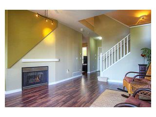 """Photo 3: 2 1486 JOHNSON Street in Coquitlam: Westwood Plateau Townhouse for sale in """"STONEY CREEK"""" : MLS®# V936237"""