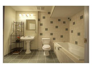 """Photo 8: 2 1486 JOHNSON Street in Coquitlam: Westwood Plateau Townhouse for sale in """"STONEY CREEK"""" : MLS®# V936237"""