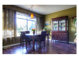 """Photo 4: 2 1486 JOHNSON Street in Coquitlam: Westwood Plateau Townhouse for sale in """"STONEY CREEK"""" : MLS®# V936237"""