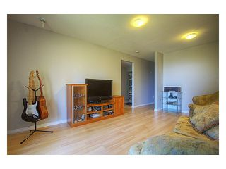 """Photo 9: 2 1486 JOHNSON Street in Coquitlam: Westwood Plateau Townhouse for sale in """"STONEY CREEK"""" : MLS®# V936237"""