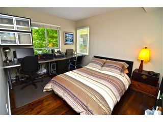 "Photo 8: 412 1880 W 6TH Avenue in Vancouver: Kitsilano Condo for sale in ""HERITAGE ON CYPRESS"" (Vancouver West)  : MLS®# V953854"