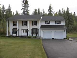 "Photo 1: 3306 EAGLE Way: 150 Mile House House for sale in ""BORLAND VALLEY"" (Williams Lake (Zone 27))  : MLS®# N222797"