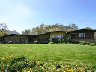 Main Photo: EAST ESCONDIDO House for sale : 11 bedrooms : 15585 Old Guejito Grade Road in Escondido