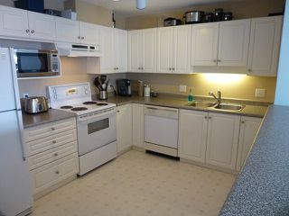 "Photo 3: 207 33708 KING Road in Abbotsford: Poplar Condo for sale in ""College Park (South buildings)"" : MLS®# F1306914"