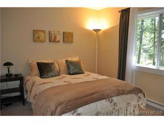 Photo 16: 709 Timberglen Place in VICTORIA: Hi Western Highlands Single Family Detached for sale (Highlands)  : MLS®# 321262