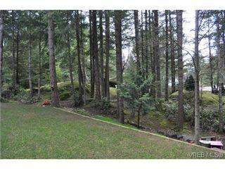 Photo 11: 709 Timberglen Place in VICTORIA: Hi Western Highlands Single Family Detached for sale (Highlands)  : MLS®# 321262