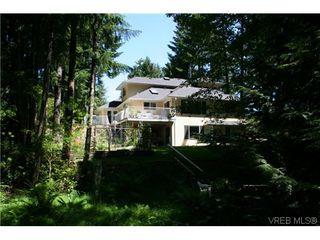 Photo 7: 709 Timberglen Pl in VICTORIA: Hi Western Highlands Single Family Detached for sale (Highlands)  : MLS®# 635399
