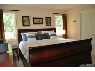 Photo 14: 709 Timberglen Pl in VICTORIA: Hi Western Highlands Single Family Detached for sale (Highlands)  : MLS®# 635399