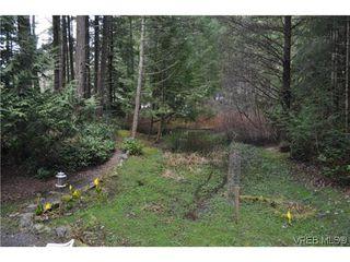 Photo 12: 709 Timberglen Pl in VICTORIA: Hi Western Highlands Single Family Detached for sale (Highlands)  : MLS®# 635399