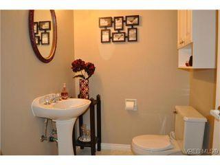 Photo 19: 709 Timberglen Place in VICTORIA: Hi Western Highlands Single Family Detached for sale (Highlands)  : MLS®# 321262