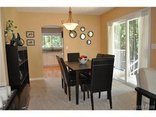 Photo 13: 709 Timberglen Pl in VICTORIA: Hi Western Highlands Single Family Detached for sale (Highlands)  : MLS®# 635399