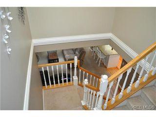 Photo 15: 709 Timberglen Pl in VICTORIA: Hi Western Highlands Single Family Detached for sale (Highlands)  : MLS®# 635399